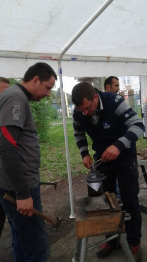 III. zraz podkúvačov a veterinárnych lekárov venovaný pamiatke Doc. MVDr. Andreja Orsága, CSc.